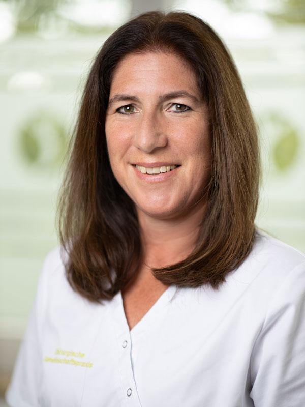 Brigitte Albert Röntgen in der Chirurgie Germering
