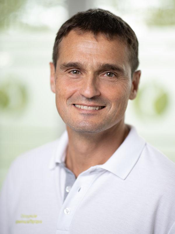 Chirurgie Germering, Praxisteam, Dr. med. Markus Schorr