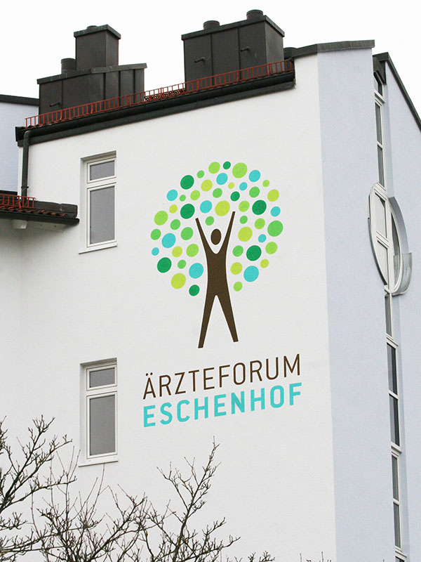 Praxishaus Eschenhof